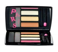 Guerlain Crazy Paris Eye Palette Neon Look 10,5g